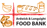 Ardwick and Longsight Foodbank